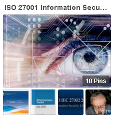 http://www.pinterest.com/centauribg/iso-27001-information-security-management/